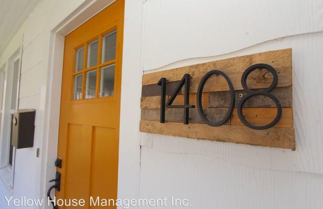 1408 Polo Road - 1408 Polo Road, Winston-Salem, NC 27106