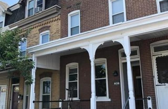 341 North 16Th Street - 341 North 16th Street, Allentown, PA 18102