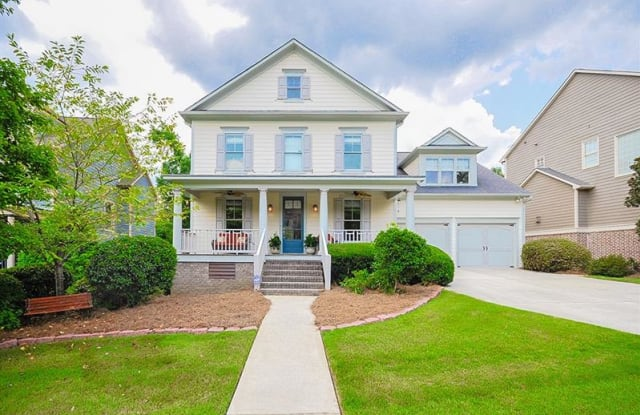 6408 Crown Forest Court - 6408 Crown Forest Lane, Mableton, GA 30126