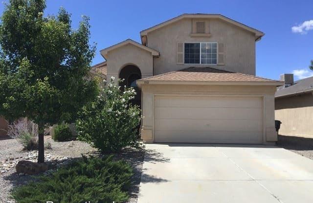 3801 Oasis Springs Rd NE - 3801 Oasis Springs Road Northeast, Rio Rancho, NM 87144