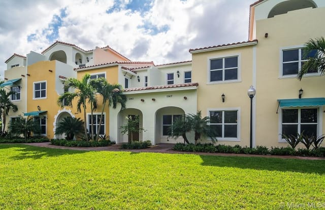 12417 NW 18th Ct - 12417 NW 18th Ct, Pembroke Pines, FL 33028