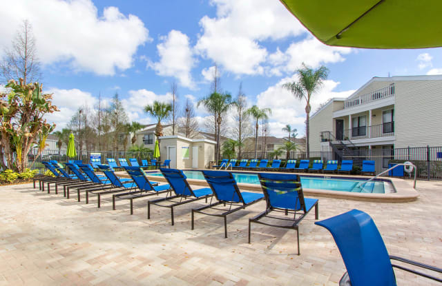 Sunstone Palms - 12702 University Club Dr, Tampa, FL 33612