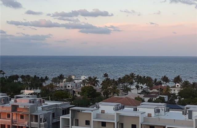 3015 N Ocean Blvd - 3015 North Ocean Boulevard, Fort Lauderdale, FL 33308
