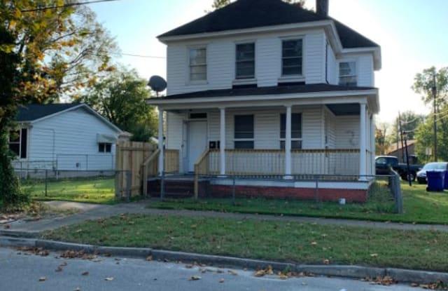 1500 Lansing Ave - 1500 Lansing Avenue, Portsmouth, VA 23704