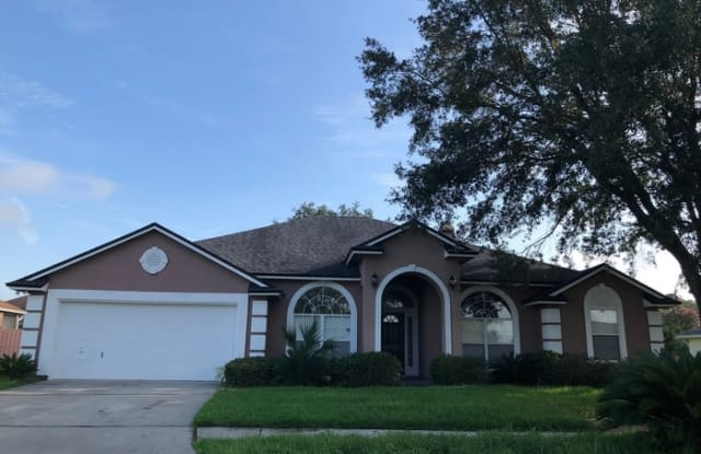 11033 Lydia Estates Drive - 11033 Lydia Estates Drive West, Jacksonville, FL 32218