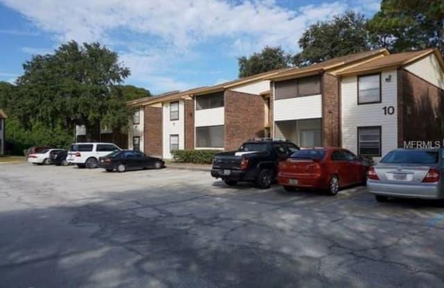 1400 Gandy Blvd N 1007 - 1400 Gandy Boulevard, St. Petersburg, FL 33702