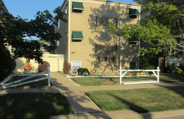2626 North 74TH Court - 2626 North 74th Court, Elmwood Park, IL 60707