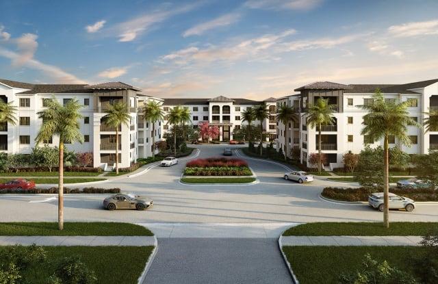 Aria at Bradenton - 102 Manatee Avenue West, Bradenton, FL 34205