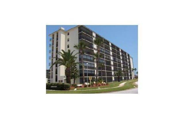 500 Palm Springs Boulevard - 500 Palm Springs Boulevard, Indian Harbour Beach, FL 32937