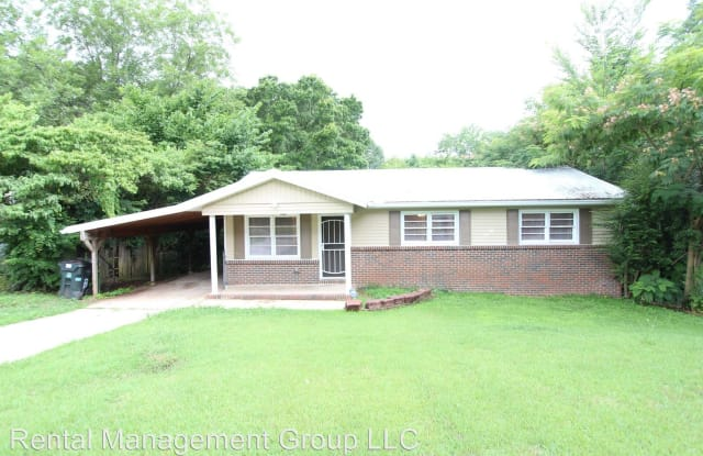 1936 4th Street NE - 1936 4th Street Northeast, Center Point, AL 35215