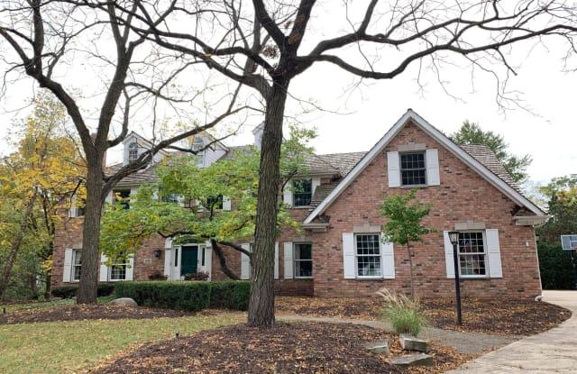 210 ST MICHAEL Court - 210 Saint Michael Court, Oak Brook, IL 60523