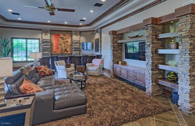 37821 N 97TH Way - 37821 North 97th Way, Scottsdale, AZ 85262