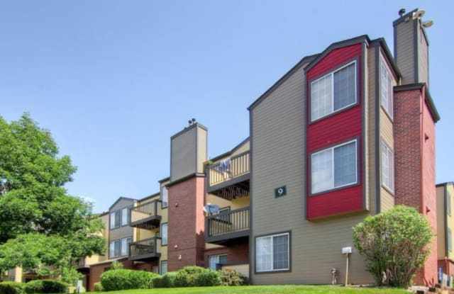 Loretto Heights - 3400 South Lowell Boulevard, Denver, CO 80236