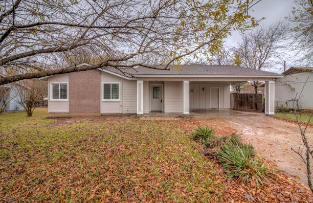 1901 Greenhill Dr - 1901 Greenhill Drive, Round Rock, TX 78664