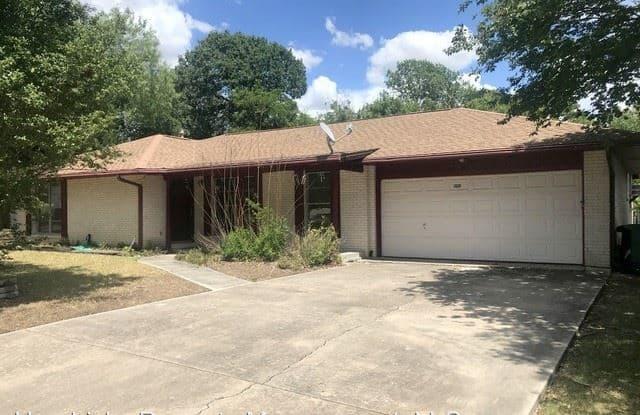 11014 Burr Oak Dr - 11014 Burr Oak Drive, San Antonio, TX 78230