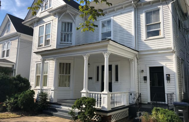 1114 PRINCE EDWARD STREET - 1114 Prince Edward Street, Fredericksburg, VA 22401