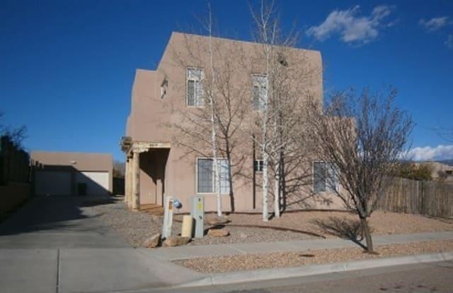 4439 Chamisa Path Rd - 4439 Chamisa Path Road, Santa Fe, NM 87507