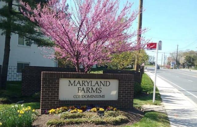 11372 CHERRY HILL ROAD - 11372 Cherry Hill Road, Beltsville, MD 20705