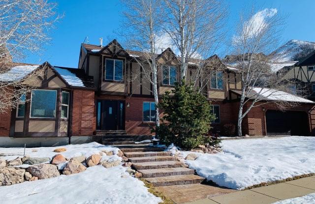 3655 S. Canyon Estates Dr. - Main House - 2 - 3655 Canyon Estates Drive, Bountiful, UT 84010