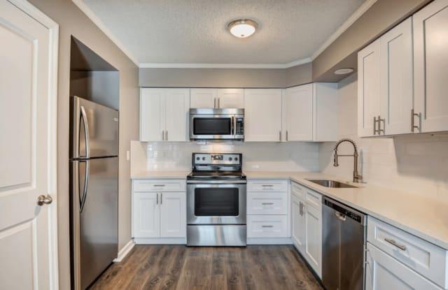 Corinth Place - 3815 Somerset Drive, Prairie Village, KS 66208