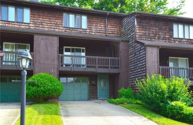 203 Cedar Hill Drive - 203 Cedar Hill Dr, Washington County, PA 15317