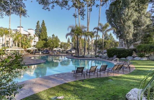 21450 Burbank Boulevard - 21450 Burbank Boulevard, Los Angeles, CA 91367