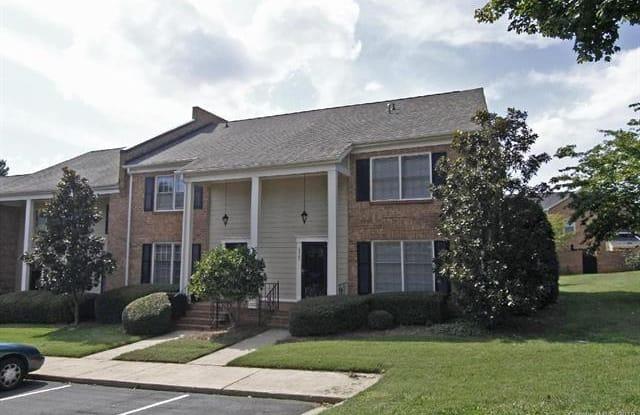 6847 Constitution Lane - 6847 Constitution Lane, Charlotte, NC 28210