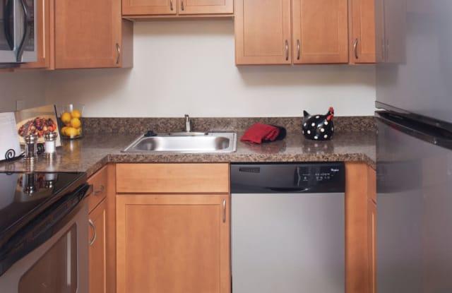 Stone Ends Apartments - 45 Wheeler Cir, Stoughton, MA 02072