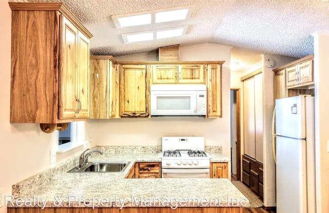 1295 South Cawston Ave #192 - 1295 South Cawston Avenue, Hemet, CA 92545