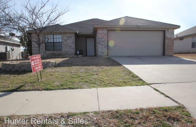 4406 Fieldcrest Dr - 4406 Fieldcrest Drive, Killeen, TX 76549