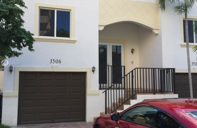 3506 NE 166th St - 3506 Northeast 166th Street, North Miami Beach, FL 33160