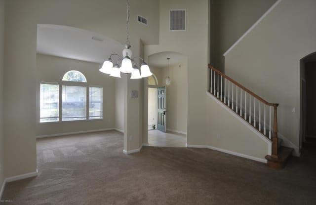 2074 HERITAGE OAKS CT - 2074 Heritage Oaks Court, Fleming Island, FL 32003