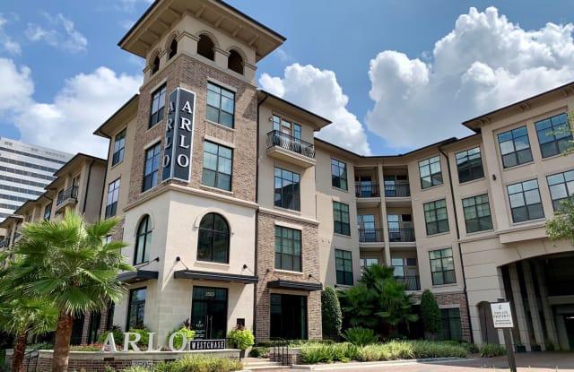 Arlo Westchase - 3505 W Sam Houston Pkwy, Houston, TX 77042