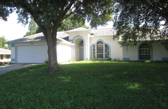 1565 Nona Street - 1565 Nona Street Northeast, Palm Bay, FL 32907