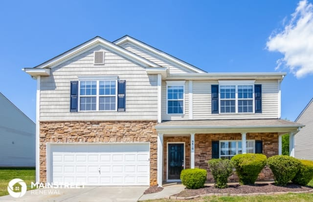 9810 Bayview Parkway - 9810 Bayview Parkway, Charlotte, NC 28216
