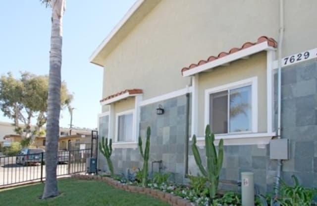 7629 Normal Avenue - 13 - 7629 Normal Avenue, La Mesa, CA 91941