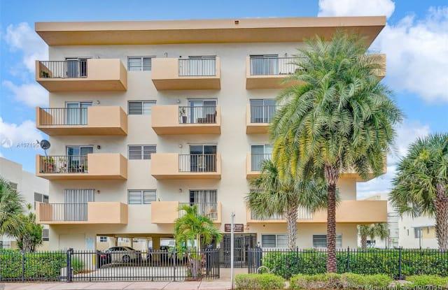 1150 Collins Ave - 1150 Collins Avenue, Miami Beach, FL 33139