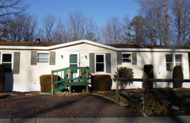 83 Birch Knoll Drive - 83 Birch Knoll Drive, Hazleton, PA 18201