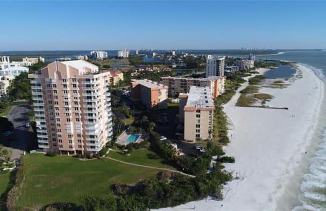 7390 Estero BLVD - 7390 Estero Boulevard, Fort Myers Beach, FL 33931