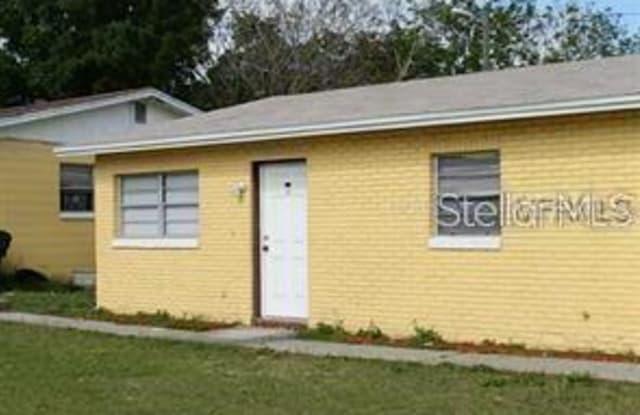 170 S NEKOMA AVENUE - 170 South Nekoma Avenue, Lake Alfred, FL 33850
