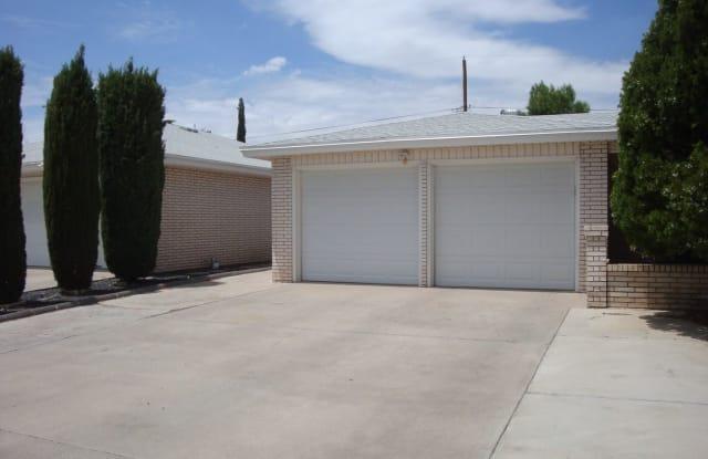 1373 Backus - 1373 Backus Street, El Paso, TX 79925