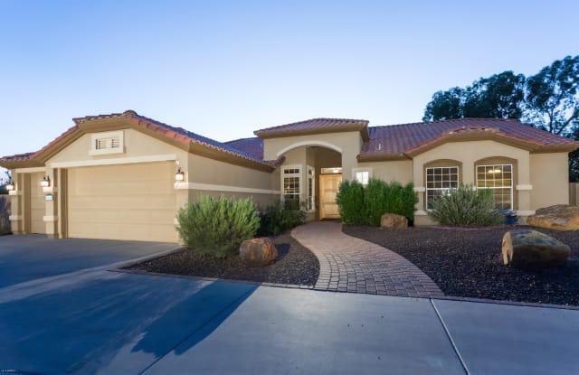 6114 E EGRET Street - 6114 East Egret Street, Cave Creek, AZ 85331