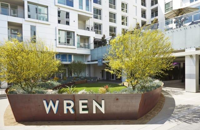 Wren - 1230 S Olive St, Los Angeles, CA 90015