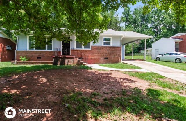 815 Wilbrown Circle - 815 Wilbrown Circle, Charlotte, NC 28217
