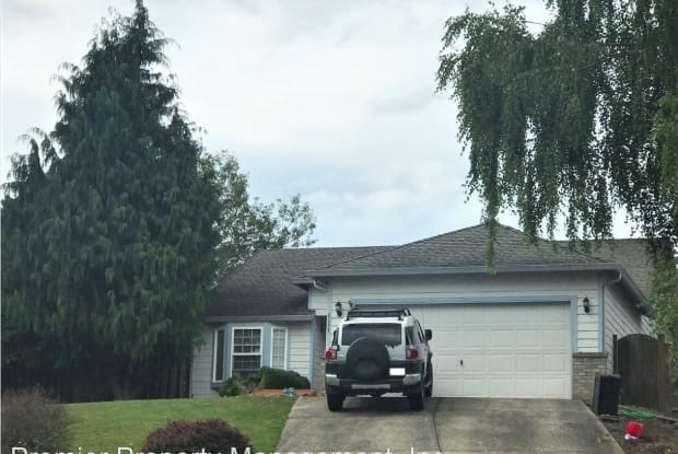 4577 Rolling Meadows DR. - 4577 Rolling Meadows Drive, Washougal, WA 98671