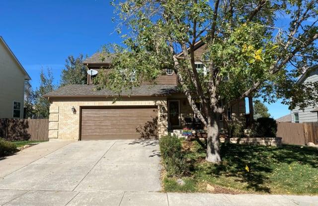 740 Robinglen Ct - 740 Robinglen Court, Colorado Springs, CO 80906