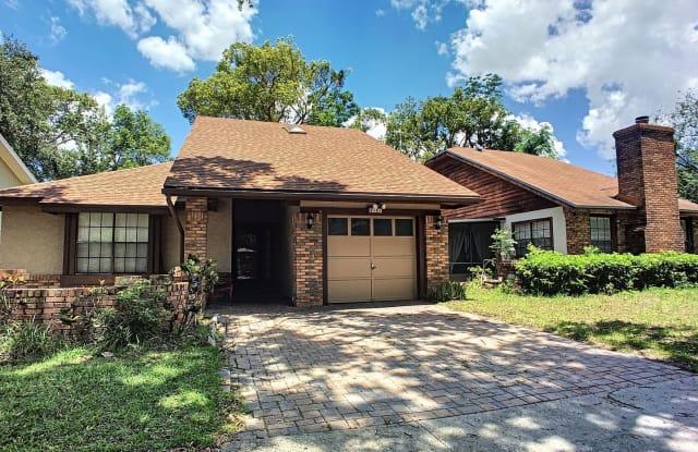 3141 Berridge Lane - 3141 Berridge Lane, Orlando, FL 32812