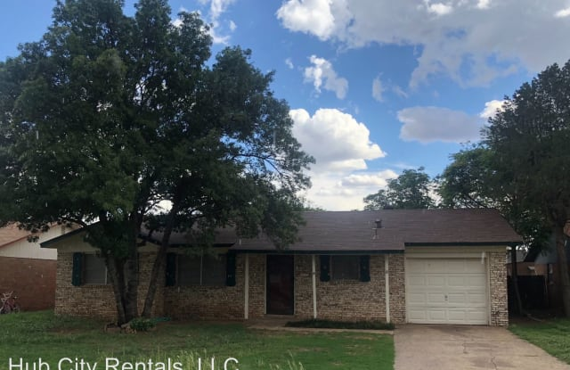 5413 45th St - 5413 45th Street, Lubbock, TX 79414