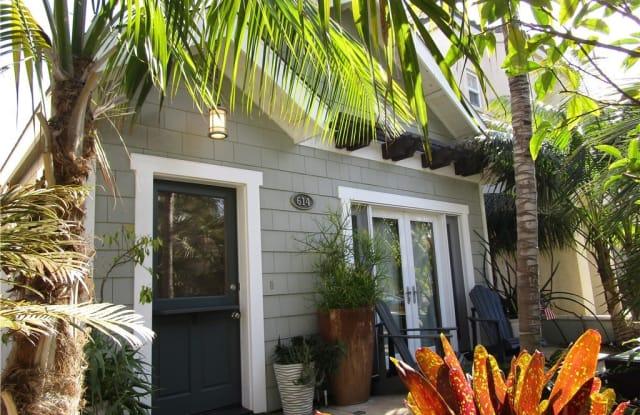 614 10th Street - 614 10th Street, Huntington Beach, CA 92648
