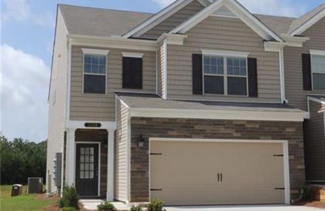 1528 Landmark Lane - 1528 Landmark Ln, Forsyth County, GA 30040